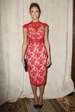 Стейси Кейблер, фото 2917. Stacy Keibler Marchesa Fall 2012 fashion show in New York - 15.02.2012, foto 2917