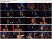 Jewel Kilcher -- Jimmy Kimmel Live (2011-02-14)