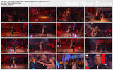 Kym Johnson - 3 performances (Dancing With The Stars s12e17) 05-16-11