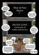 Best  Comix Collection /Incest, 3D, cartoon, esp & eng/
