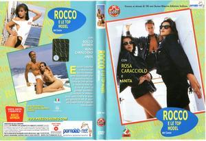 Le Top Model Del Cazzo / Топ Модель (Rocco Siffredi, Rocco Siffredi Production / Rabbit) [1993 г., All Sex,Anal, DVDRip]