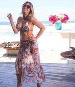 Claudia Jacques sensual nas redes sociais