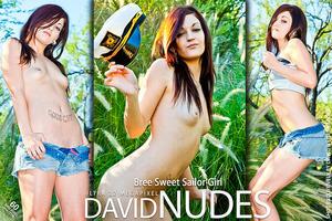 David-Nudes.com 2012.11.30 Bree Sweet Sailor Girl