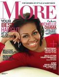 Michelle Obama More February 2012