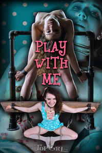 TOPGRL: Apr 20, 2015: Play With Me | Endza | Rain DeGrey