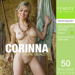 Femjoy - Pure Beauty