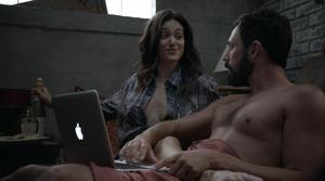 Big boob nipple