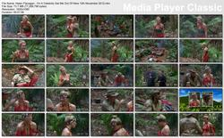 Helen Flanagan - I'm A Celebrity Get Me Out Of Here 12th November 2012 HD