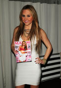 Amanda Bynes - The Maxim Party 2010 in Miami (02-06-10) -=ARCHIVE=-