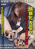 Tokyo Hot k0301 – Nana Aoto
