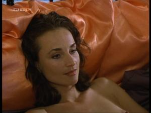 Celeb nackt caroline beil Caroline Beil: