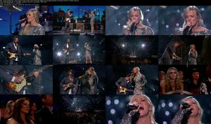 Carrie Underwood - How Great Thou Art (Feat. Vince Gill) [Girls' Night Out Superstar Women Of Country 04-22-11] (1080i)