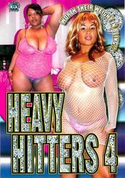 th 032792966 HeavyHitters4 covera 123 19lo - Heavy Hitters #4